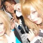 渋谷☆ハッピーハロウィンパーティー-ヘアメイク