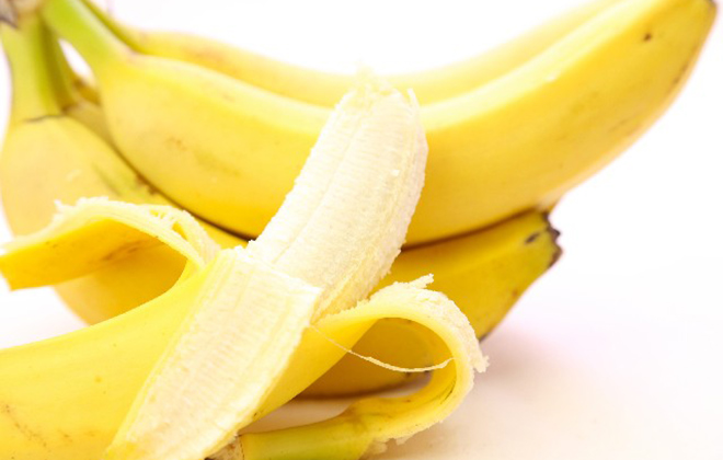 朝ごはんにバナナ?効果的な朝食ダイエットとヨーグルトが太る理由-バナナ