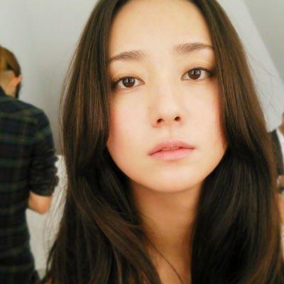 木村文乃さんの髪型
