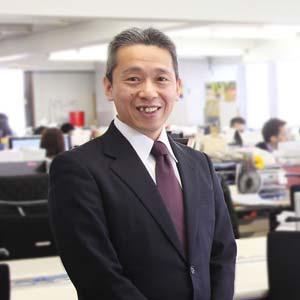 成城石井の原昭彦(はらあきひこ)取締役社長