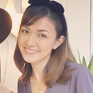 田口さんと交際とっさやかれている小嶺麗奈さん