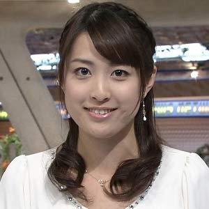 佐藤渚アナウンサーのプロフィール