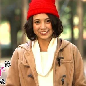 新谷聡子(しんたに さとこ)さん19歳の女子大生