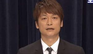 香取慎吾さんのコメント