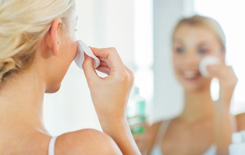 プラセンタ美容液でニキビ対策に効果あり!逆に悪化するってホント?