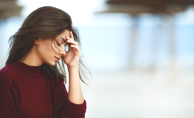 大人ニキビ対策はまず予防から!原因のひとつのストレスは上手に発散させよう!